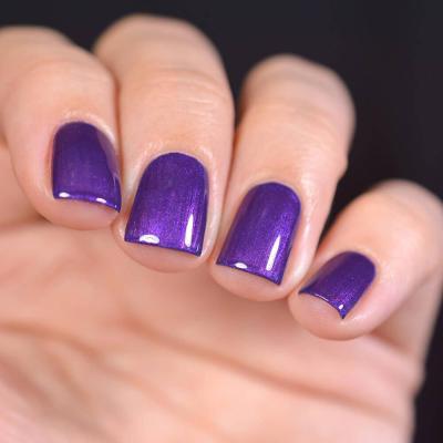 Гель-лак BASIC Ультрафиолет, 11 мл , 294-446S