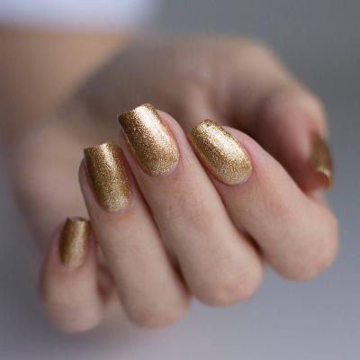 Гель-лак BASIC Золотое Утро Флоренции, 11 мл , 294-464S