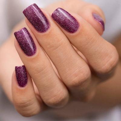 Гель-лак BASIC Пурпурный Микс, 3,5 мл , 294-476M