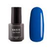 Гель-лак BASIC Синяя Туманность, 3,5 мл  - превью