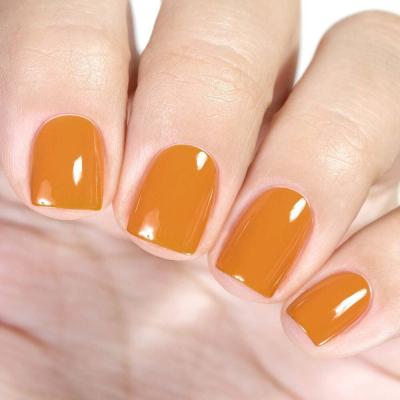 Гель-лак BASIC Красный Апельсин, 11 мл , 294-489S