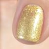 Гель-лак BASIC Золотая Пудра, 11 мл  - превью