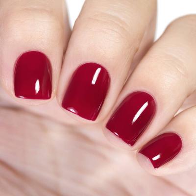 Гель-лак BASIC Красная Груша, 11 мл , 294-506S