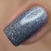 Гель-лак BASIC Синий Метеорит, 3,5 мл - превью