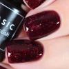 Гель-лак BASIC Красная Галактика, 11 мл - превью