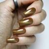 Гель-лак BASIC Золотая Антилопа, 3,5 мл - превью