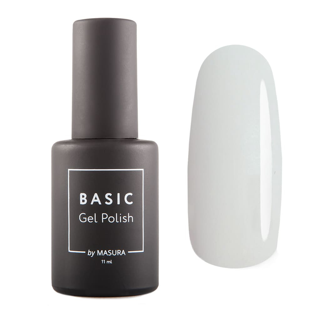 BASIC Milk Base - Молочно-белая база, 11 мл
