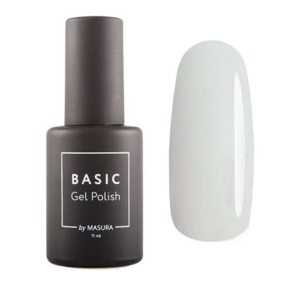 BASIC Milk Base - Молочно-белая база, 11 мл, 298-14