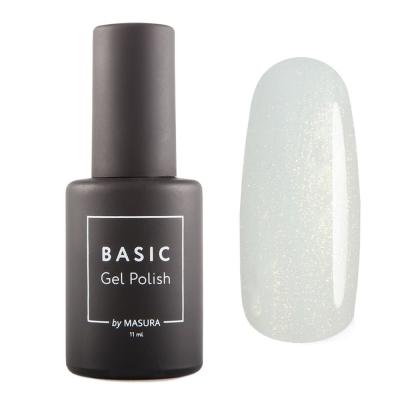 BASIC Shimmer Milk Base - Молочная база с шиммером, 11 мл, 298-25
