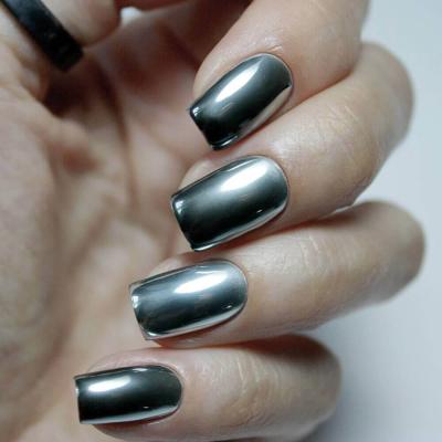 Пудра Хром для ногтей, 1 гр, 3001