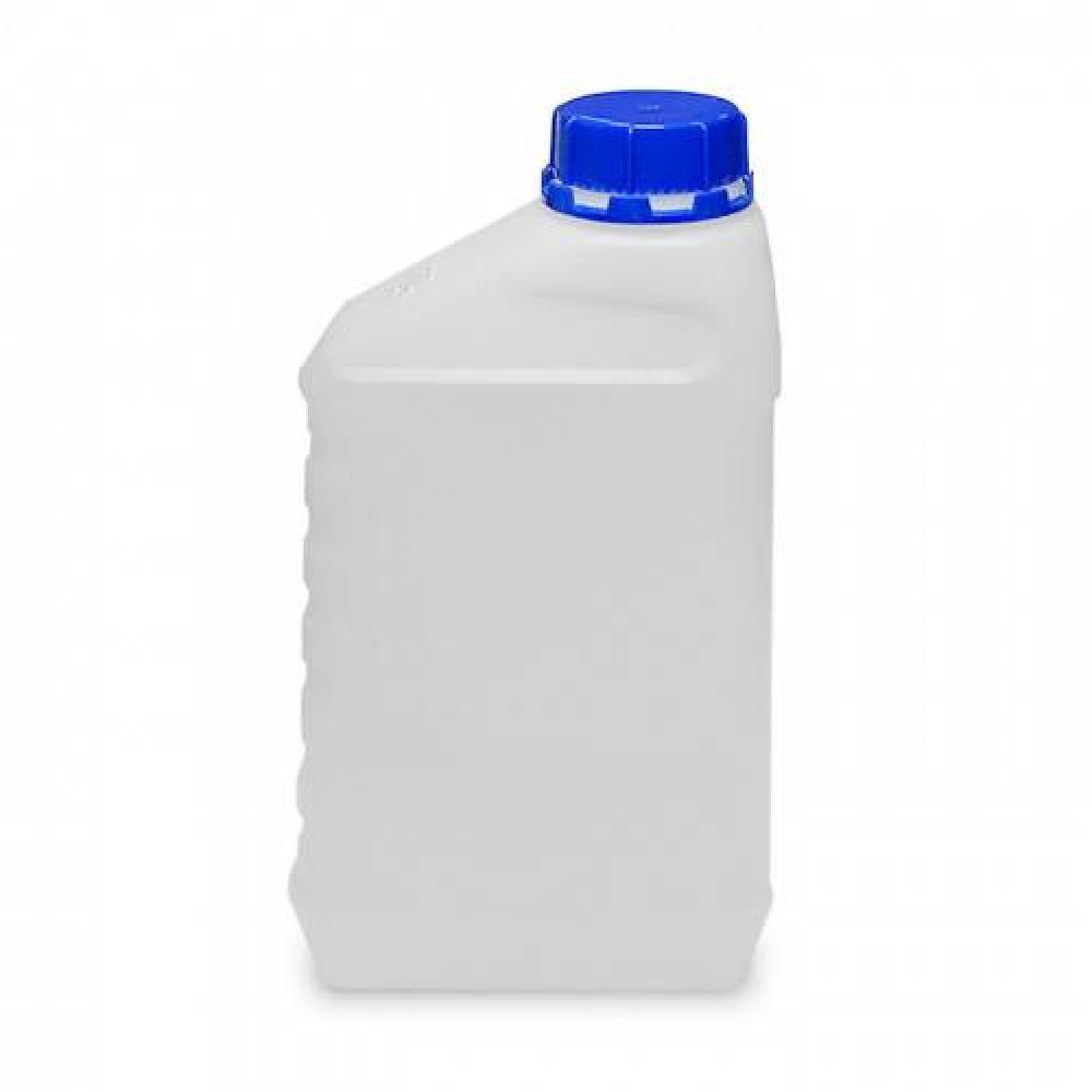 Жидкость для снятия гель-лака, био-геля, акрила и типсов/GELPOLISH, BIOGEL, ACRYL REMOVER, 1 л - превью