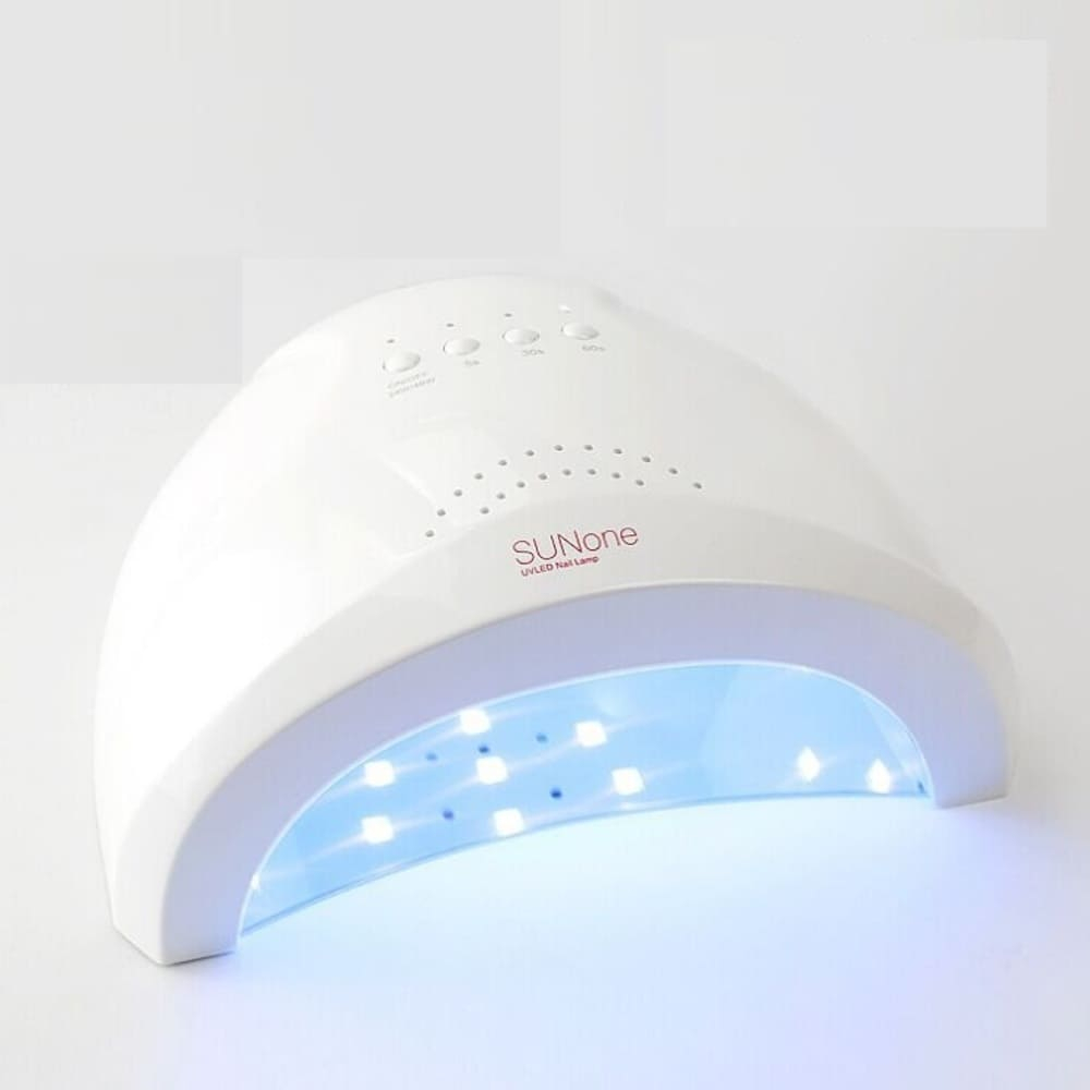 LED Лампа SUN ONE, 48 Ватт