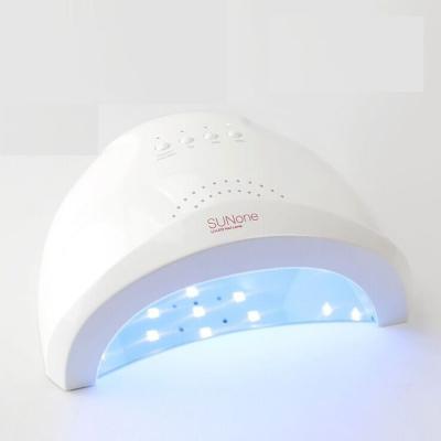 LED Лампа SUN ONE, 48 Ватт, 305