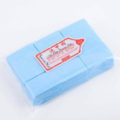 Салфетки маникюрные, безворсовые, 400 шт, 308