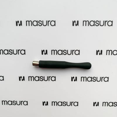 Магнит круглый с силиконовой ручкой, 344-1