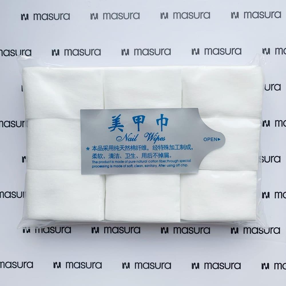 Мягкие салфетки для ногтей, 540 шт в упаковке
