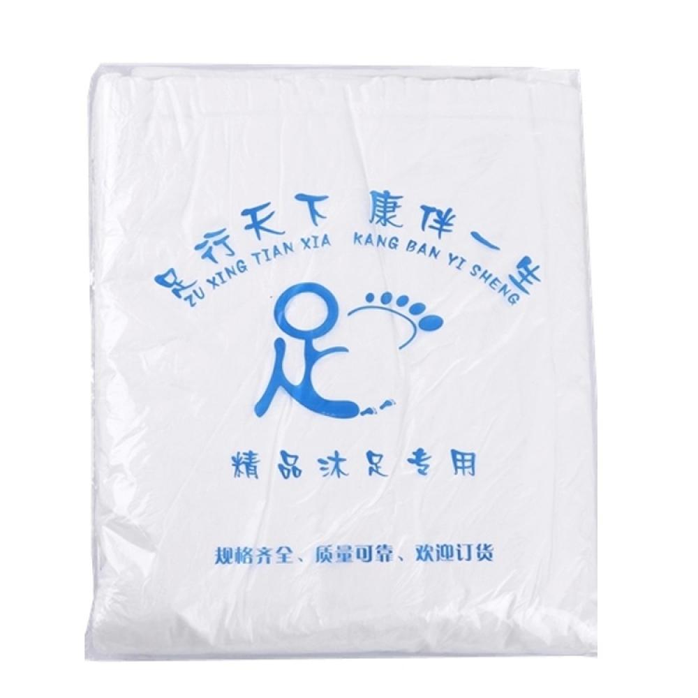 Пакеты для педикюрных ванн - превью