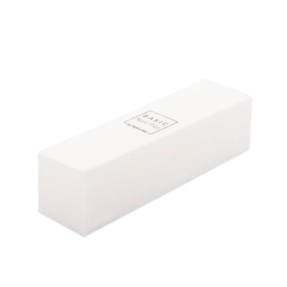 Блок белый BASIC by MASURA