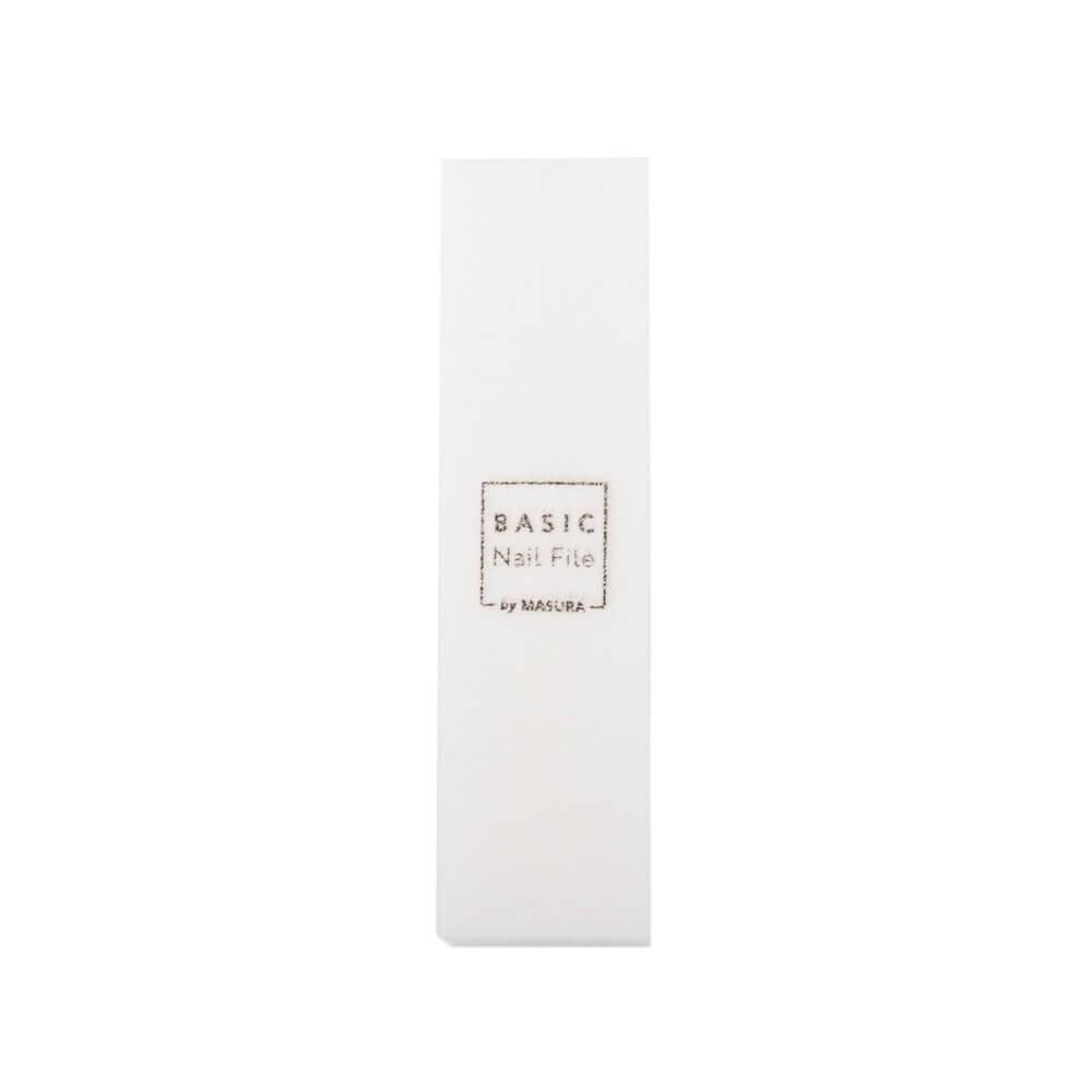 Блок белый BASIC by MASURA - превью