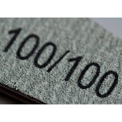 Пилка серая полумесяц, 100/100, 629