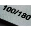 Пилка ромб белый, 100/180 - превью