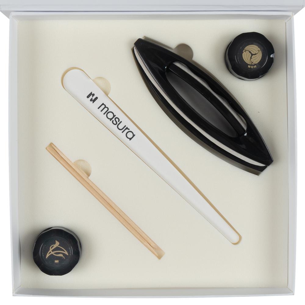 Набор для японского маникюра MASURA - превью