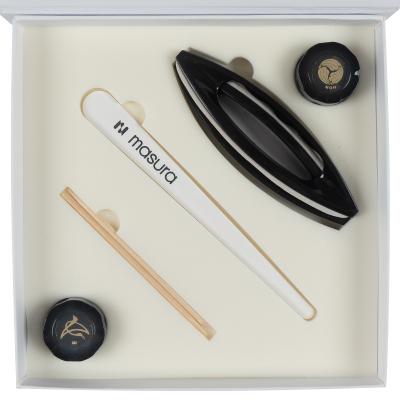 Набор для японского маникюра MASURA, 801-1
