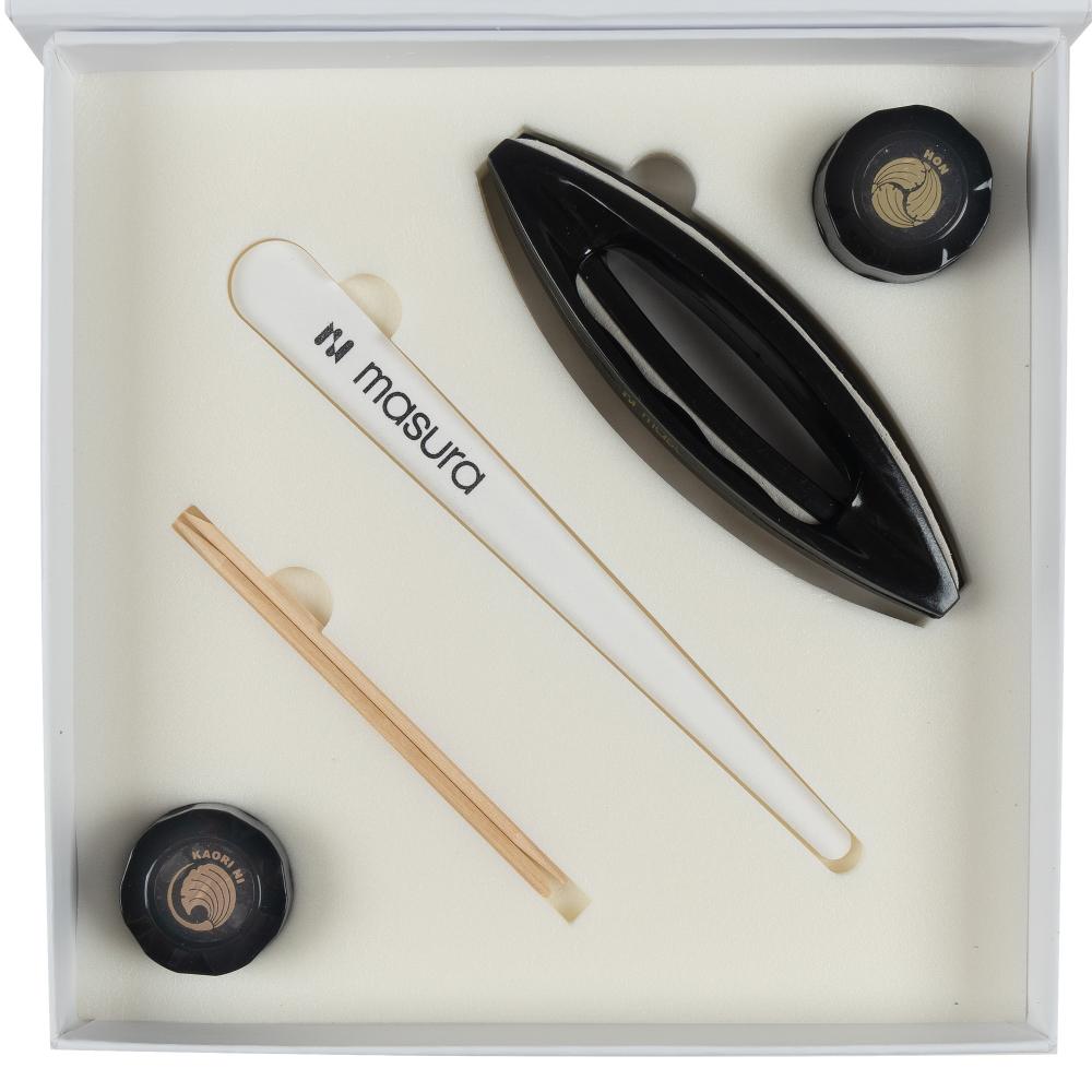 Набор для японского педикюра MASURA - превью