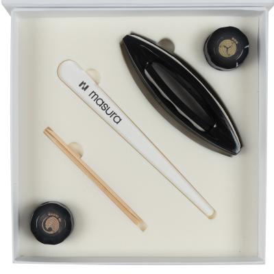 Набор для японского педикюра MASURA, 801-2