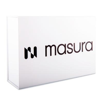 Набор для ухода и питания ногтей MASURA, 801-8