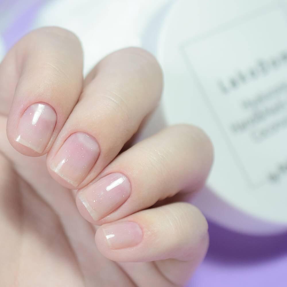 Гиалуроновый крем для рук и ногтей «COCONUT MILK», 50 мл - превью