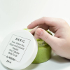 Антицеллюлитный Скраб-крем с экстрактом Киви, 250 мл - превью