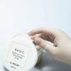 Охлаждающий солевой скраб для тела «Ванильное Мороженое», 50 мл - превью