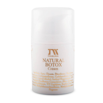СПА-крем для рук «Натуральный Ботокс» / Natural Botox, 50 мл, 891S