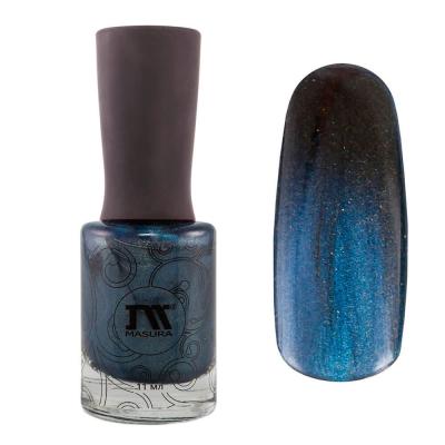 Лак для ногтей «Индийская Ночь», 11 мл, 904-177