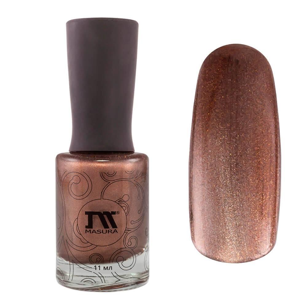 Лак для ногтей «Муар-Антик», 11 мл