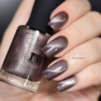 Лак для ногтей «Органза и Кашемир», 11 мл, 904-181