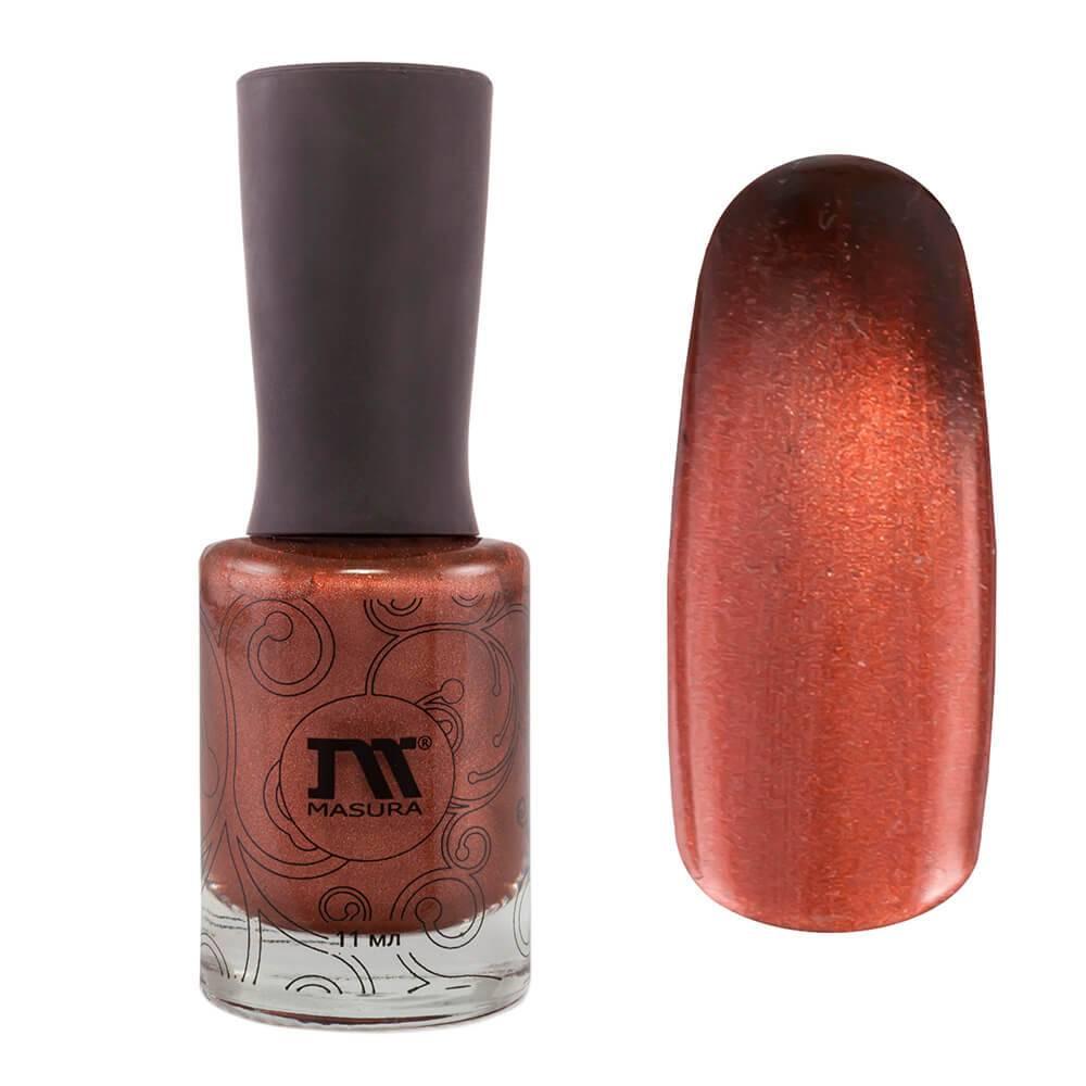 Лак для ногтей «Кашмирский Чили», 11 мл