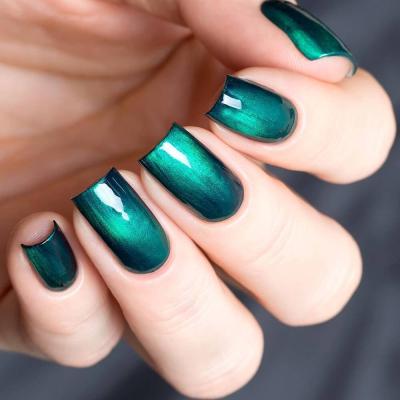Лак для ногтей «Мята и Базилик», 3,5 мл, 904-185M