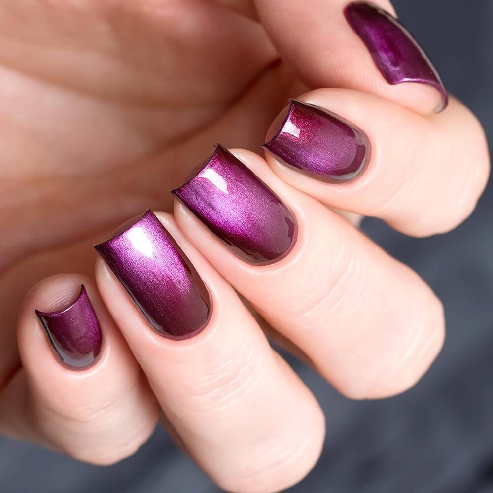 Лак для ногтей «Шелковая Дымка», 11 мл - превью