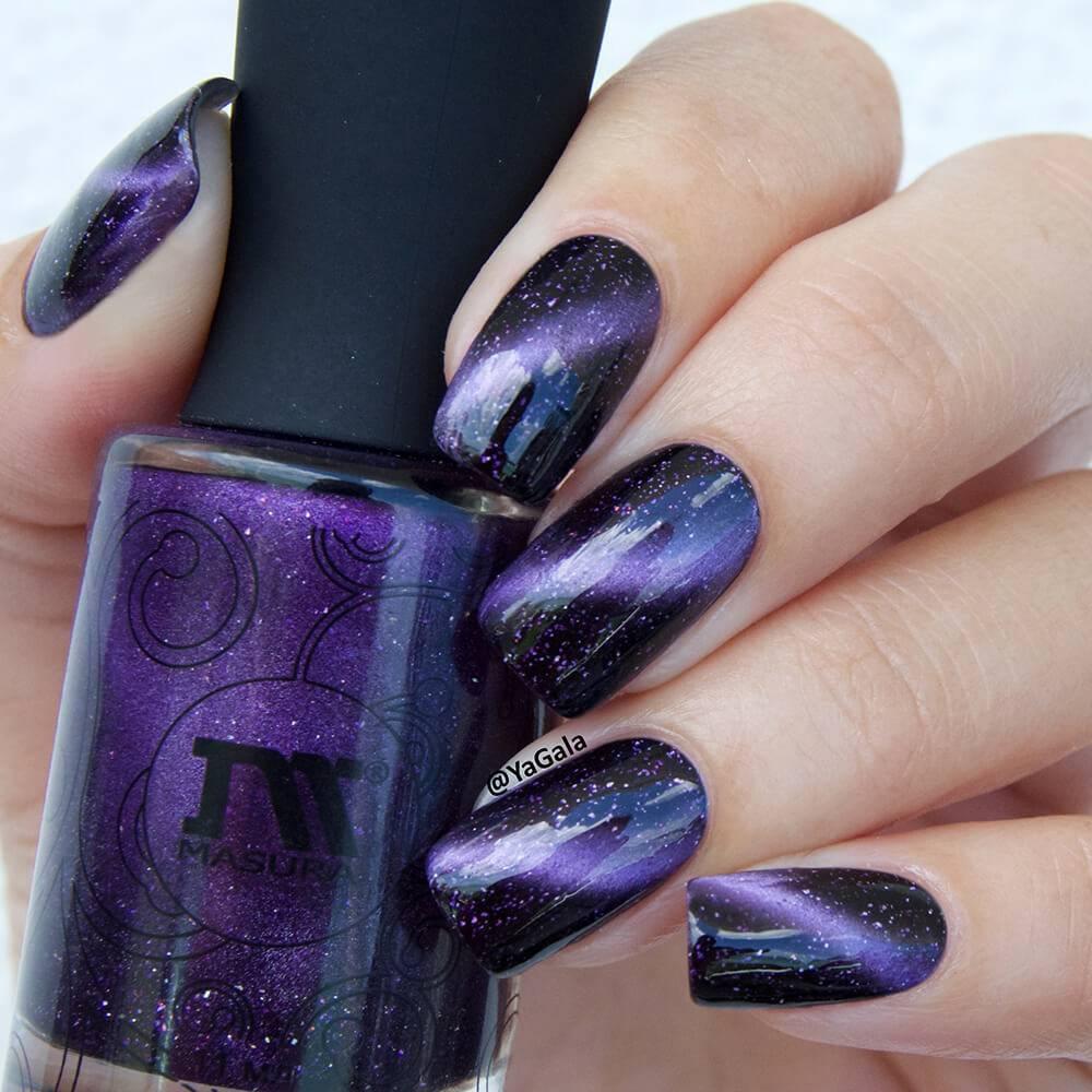 Лак для ногтей «Туманность Андромеды», 11 мл - превью