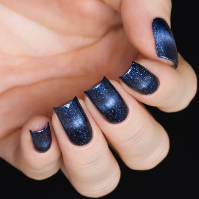 Лак для ногтей «Вселенная», 3,5 мл, 904-195M