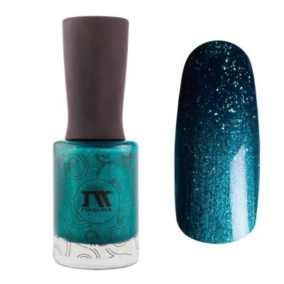 Лак для ногтей «Алмазная Планета», 11 мл, 904-197