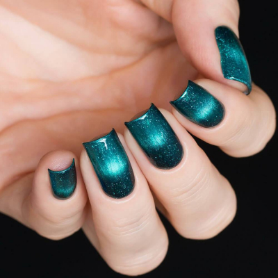 Лак для ногтей «Алмазная Планета», 3,5 мл, 904-197M