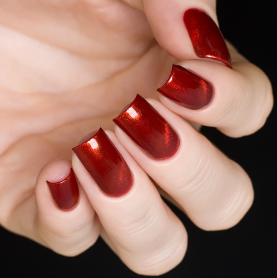 Лак для ногтей Сердце Артемиды, 3,5 мл, 904-203M