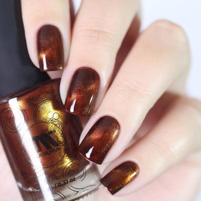Лак для ногтей Шаги Колосса, 11 мл, 904-205