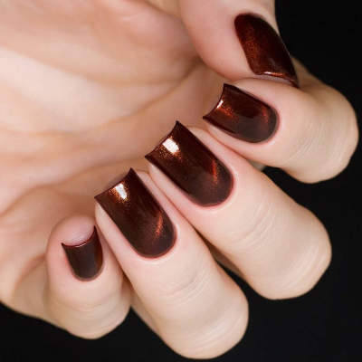 Лак для ногтей Шаги Колосса, 3,5 мл, 904-205M