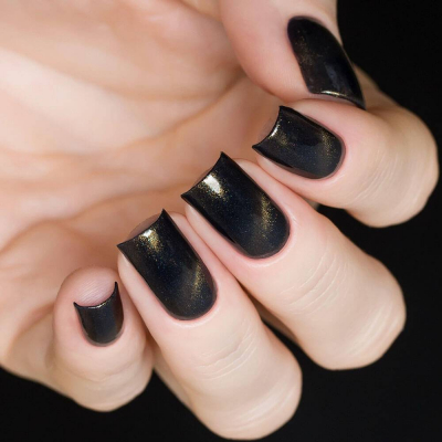 Лак для ногтей Галикарнас, 11 мл, 904-206