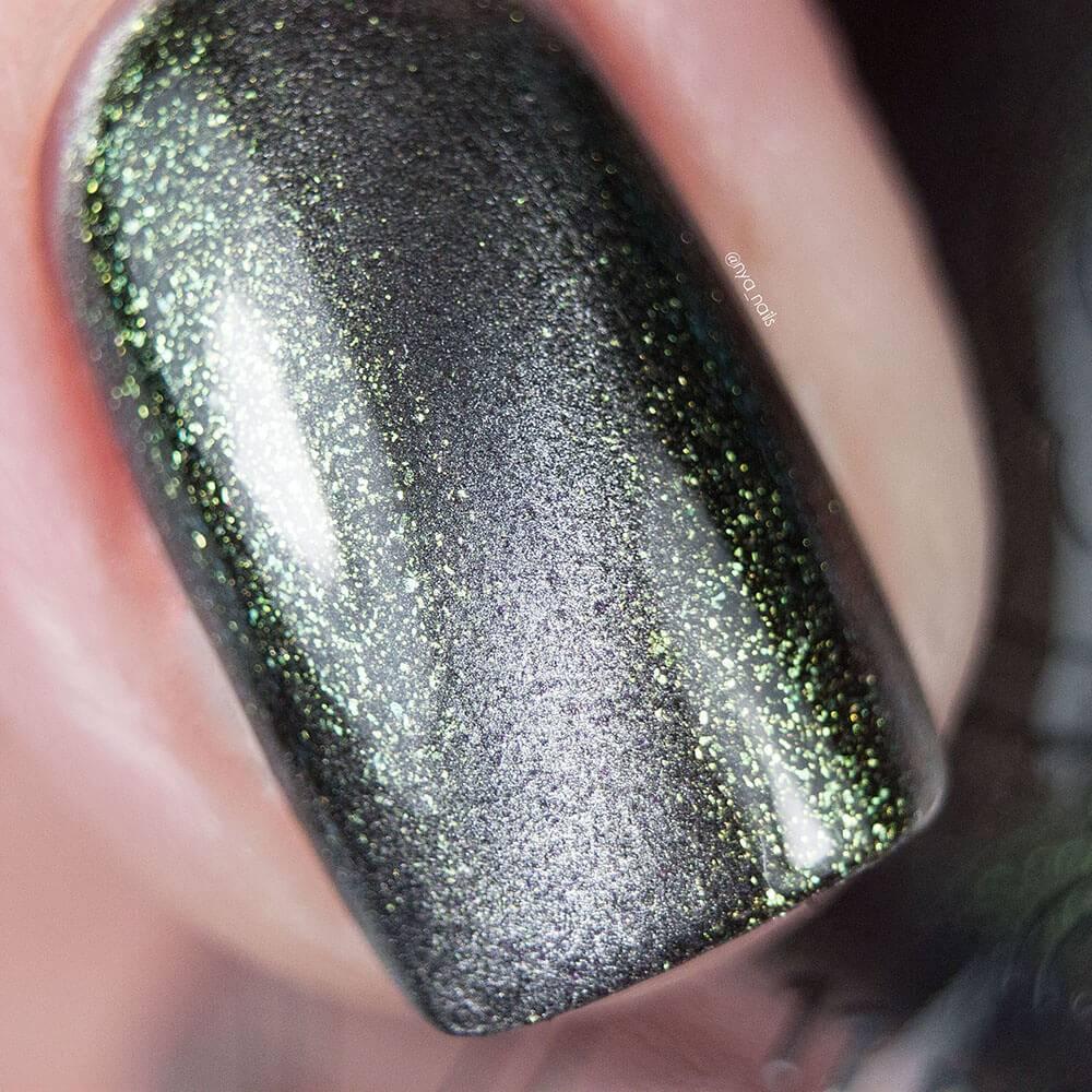 Лак для ногтей Narcisse, 3,5 мл - превью