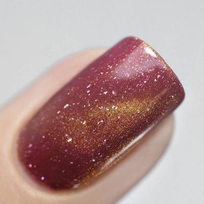 Лак для ногтей Поцелуй в Чайном Домике, 3,5 мл, 904-243M